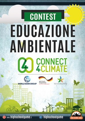 HSG@HOME Educazione Ambientale
