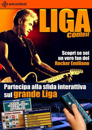 Liga Contest