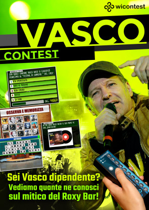 Vasco Contest
