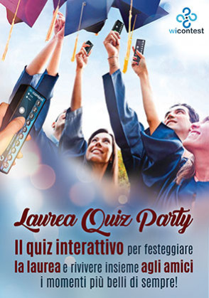 Laurea Quiz Party