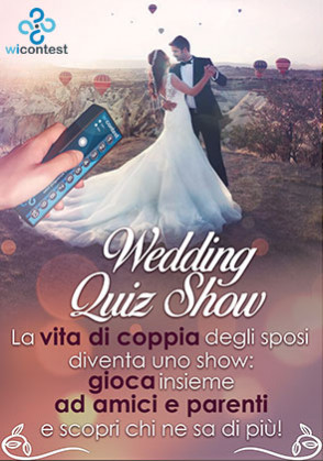 Wedding Quiz Show