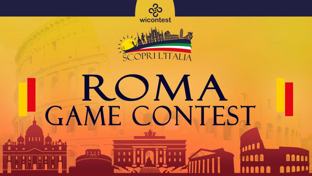 ROMA GAME CONTEST