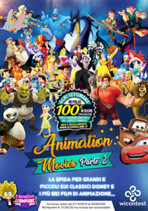 ANIMATION MOVIES - parte 2