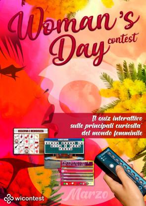 Women's Day Contest