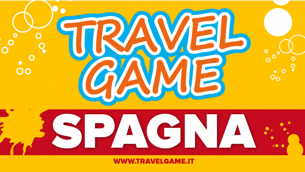 Travel Game Spagna