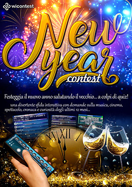 New Year Contest