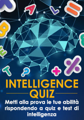 Intelligence Quiz