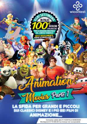 ANIMATION MOVIES - parte 1