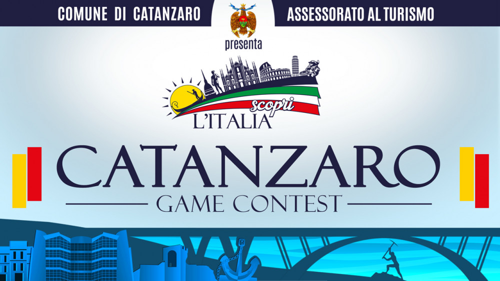 CATANZARO GAME CONTEST