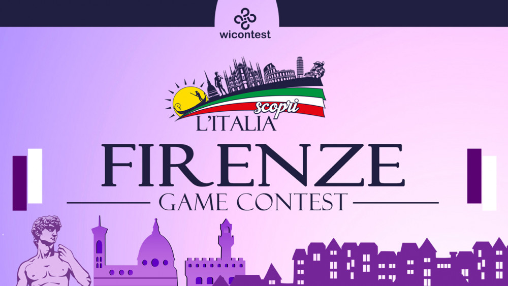 FIRENZE GAME CONTEST