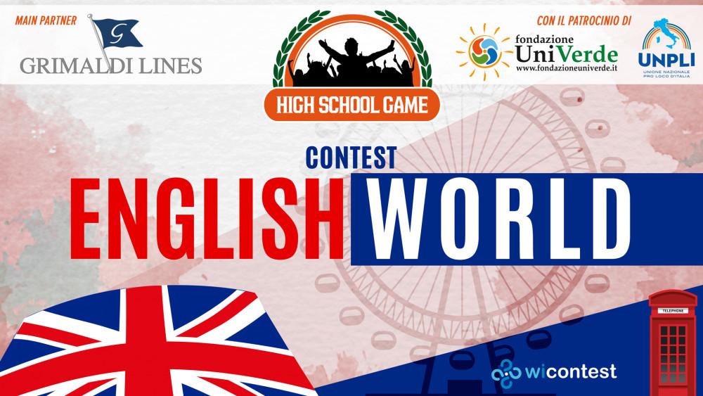HSG Business English