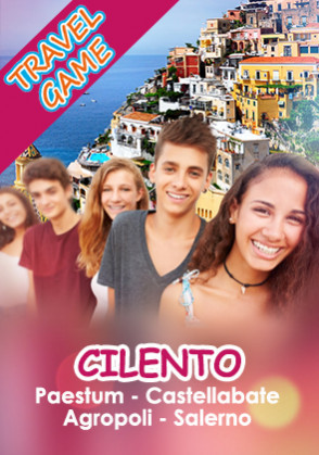 Travel Game Cilento