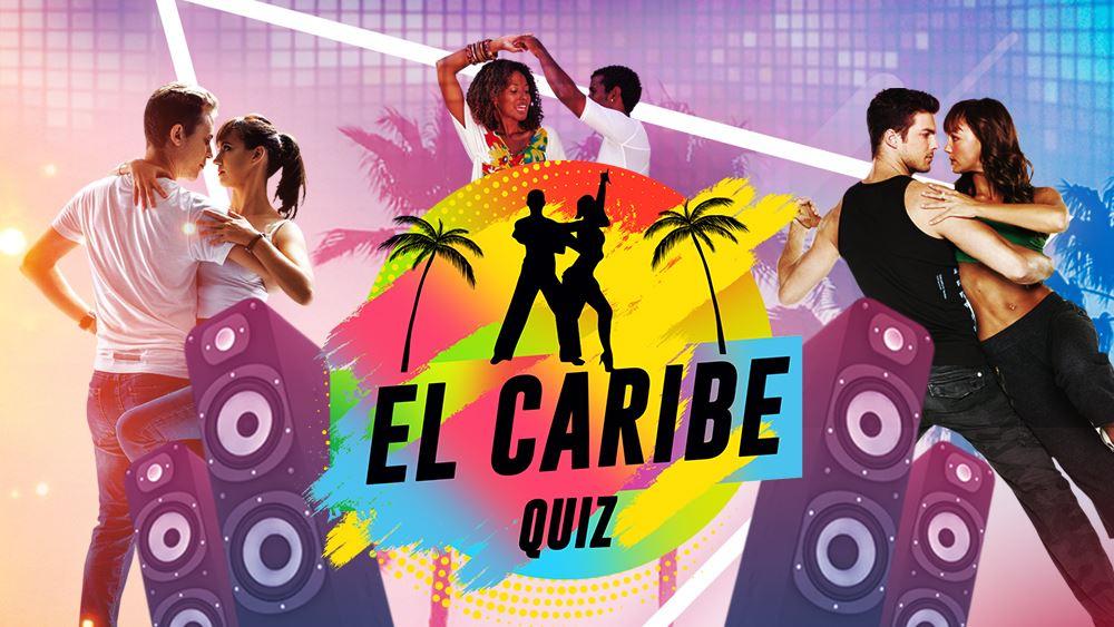 El Caribe Quiz