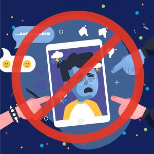 Lotta contro il Cyberbullismo