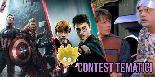 Contest Tematici